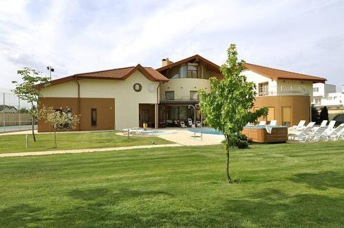 Hotel Villa Vitoria