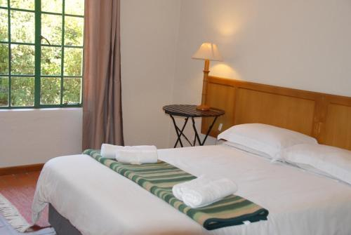 Kloofsig Holiday Cottages (B&B)
