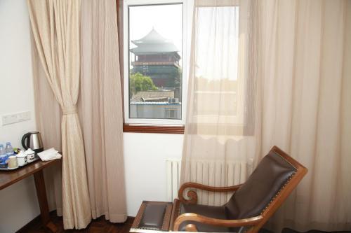 Pofit Hotel Beijing Nanluogu Lane Branch photo 16
