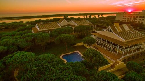 . Hotel Nuevo Portil Golf