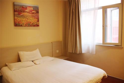 Hanting Hotel Qinhuangdao Wenhua Road Taiyang City