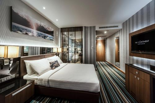 The Continent Bangkok by Compass Hospitality photo 15