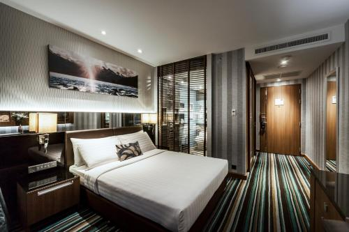 The Continent Bangkok by Compass Hospitality photo 19