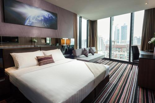 The Continent Bangkok by Compass Hospitality photo 32