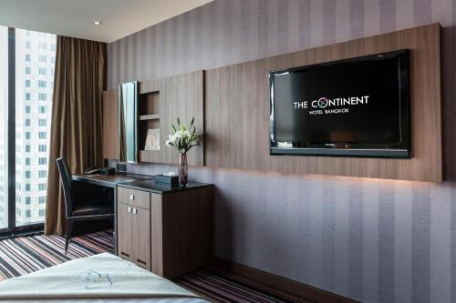 The Continent Bangkok by Compass Hospitality photo 34