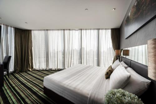 The Continent Bangkok by Compass Hospitality photo 40