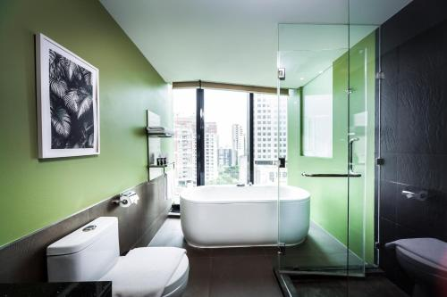 The Continent Bangkok by Compass Hospitality photo 44