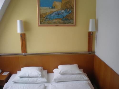 Hotel Veritas photo 16