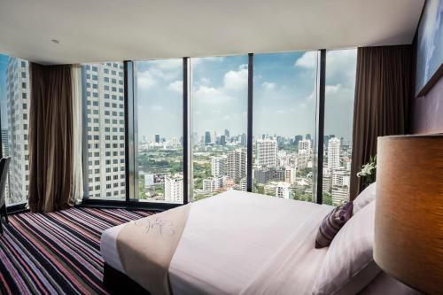 The Continent Bangkok by Compass Hospitality photo 47