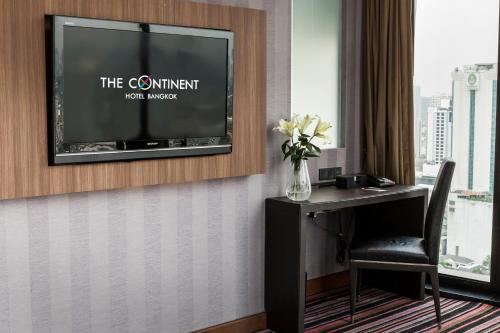 The Continent Bangkok by Compass Hospitality photo 54