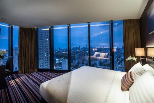 The Continent Bangkok by Compass Hospitality photo 59