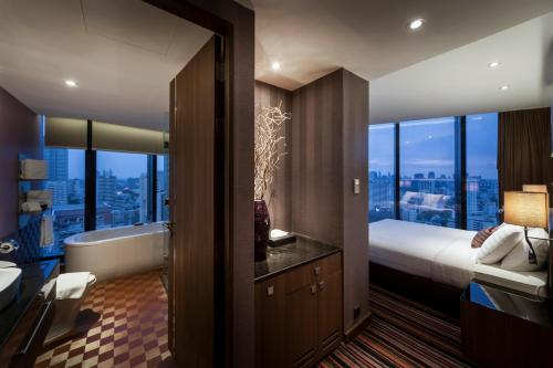 The Continent Bangkok by Compass Hospitality photo 60