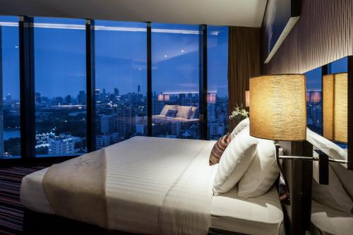 The Continent Bangkok by Compass Hospitality photo 64