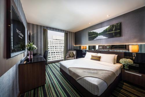 The Continent Bangkok by Compass Hospitality photo 67