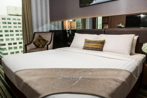 The Continent Bangkok by Compass Hospitality photo 71