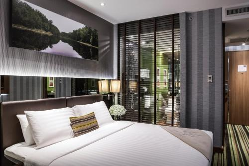 The Continent Bangkok by Compass Hospitality photo 73