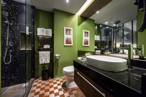 The Continent Bangkok by Compass Hospitality photo 75