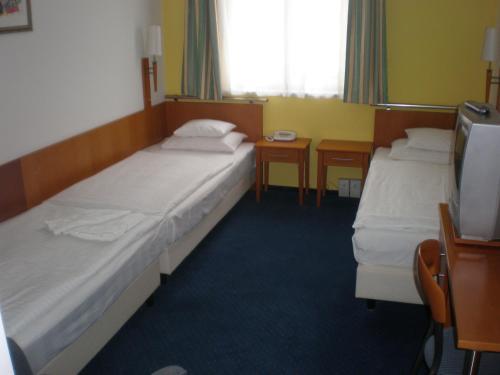 Hotel Veritas photo 18