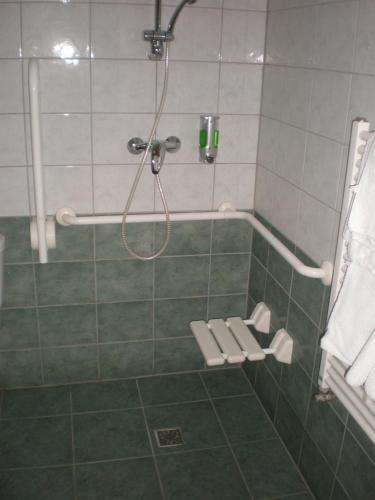 Hotel Veritas photo 22
