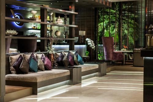 The Continent Bangkok by Compass Hospitality photo 93