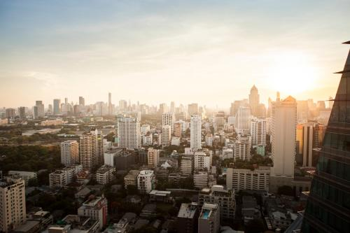 The Continent Bangkok by Compass Hospitality photo 100
