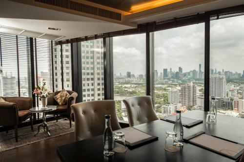 The Continent Bangkok by Compass Hospitality photo 108