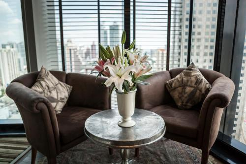 The Continent Bangkok by Compass Hospitality photo 109