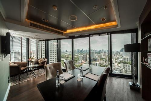 The Continent Bangkok by Compass Hospitality photo 110