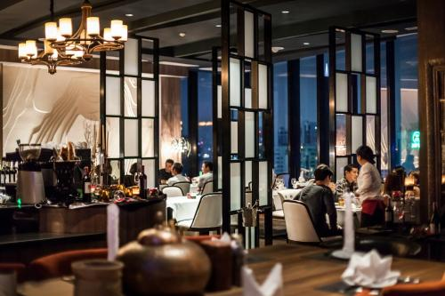 The Continent Bangkok by Compass Hospitality photo 121