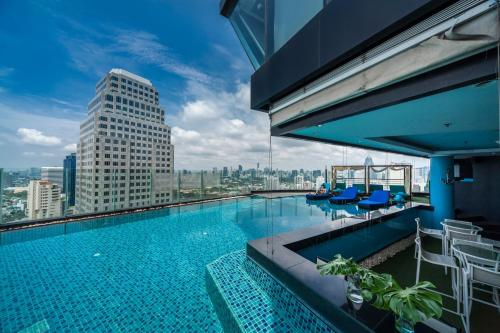 The Continent Bangkok by Compass Hospitality photo 128