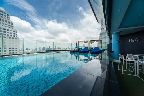 The Continent Bangkok by Compass Hospitality photo 131