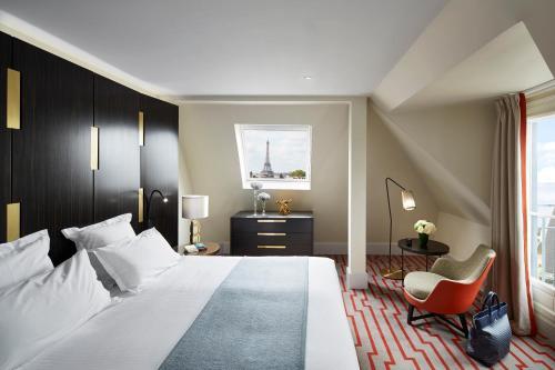 Hotel Montalembert photo 32