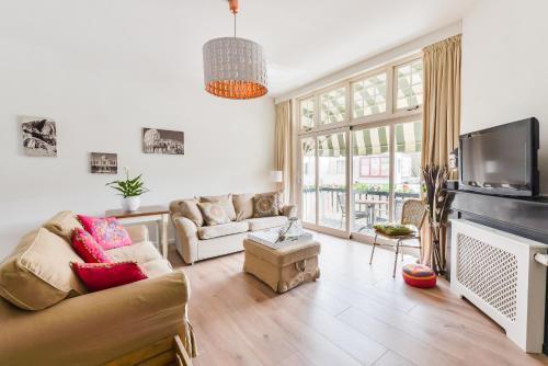 Mio appartementen, Pension in Zandvoort