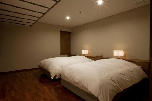 Luxury Room with Tatami Area and Private Pool