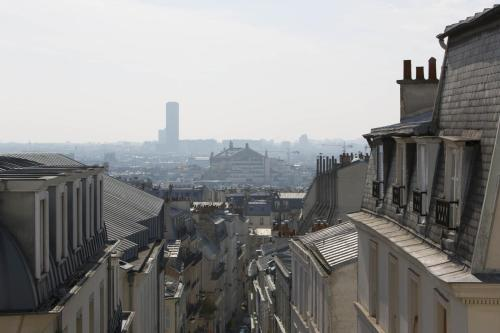 Montmartre Residence photo 33