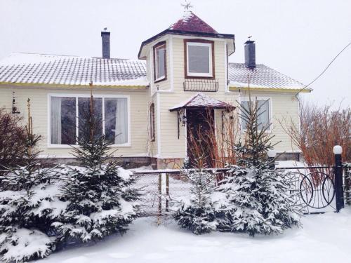 . Cottage Novak