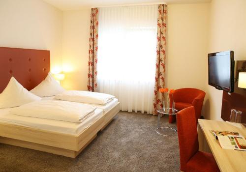Hotel Donaublick