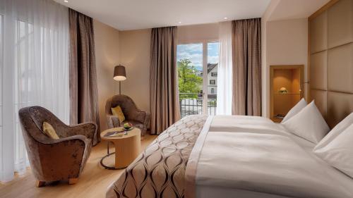 Hotel Alte Post - Bonaduz