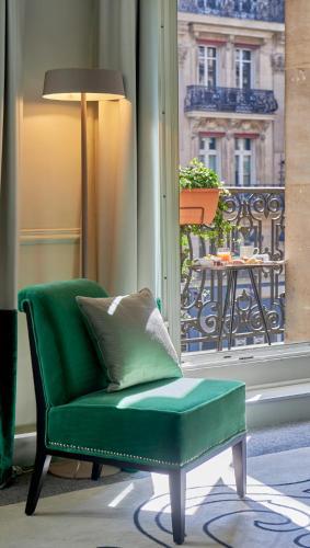 Edouard 7 Paris Opéra photo 51
