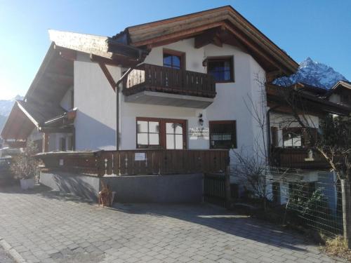 villa-orka Ehrwald
