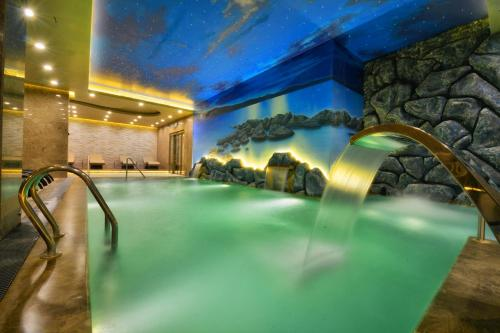 . Marigold Thermal & Spa Hotel Bursa