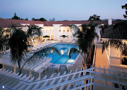 Hayes Mansion - San Jose, CA 95136