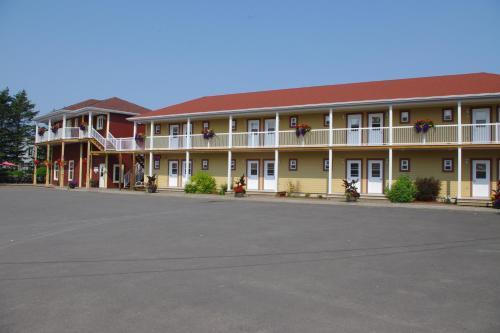 Accommodation in Kamouraska