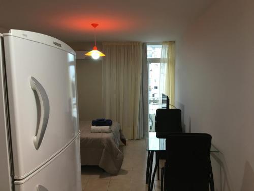 HotelFuncional Ap Francia