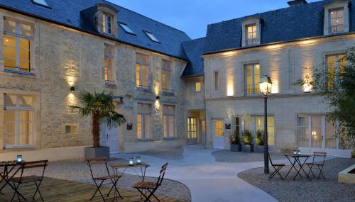 La Maison de Mathilde - Hôtel - Bayeux