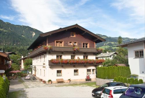 Pension Schmidinger - Accommodation - Kitzbühel