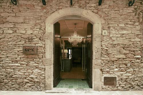 Carrer Metge Pi, 8 17255 Begur, Espanya, Spain.