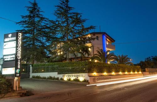 Boutique Hotel e Spa Città Bianca - Pescara