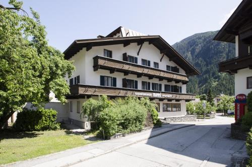Low Budget Zentrum Appartements Mayrhofen