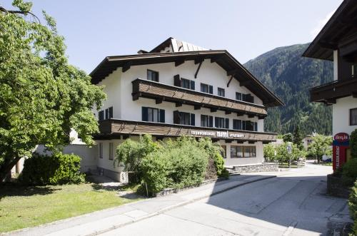 Low Budget Zentrum Appartements Mayrhofen